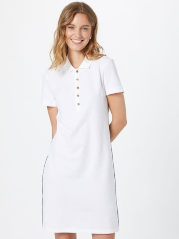 Lauren Ralph Lauren Kleit 'JADDOX', värv valge