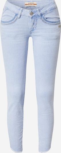 Gang Kavbojke 'NENA' | svetlo modra barva, Prikaz izdelka