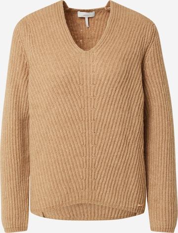 CINQUE Pullover 'ALLIE' in Beige