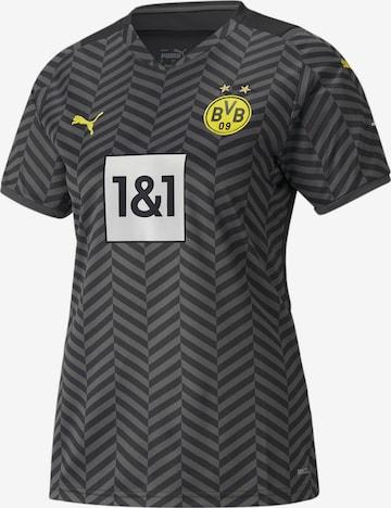 Maillot 'Borussia Dortmund' PUMA en gris