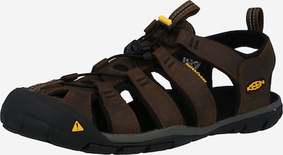 Sandale 'CLEARWATER CNX' KEEN pe brocart, Vizualizare produs