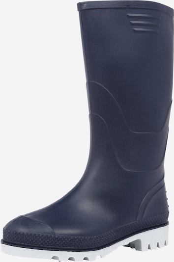 BECK Gumijasti škornji | mornarska barva, Prikaz izdelka