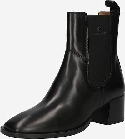 GANT Chelsea Boots 'Linsy' in schwarz, Produktansicht