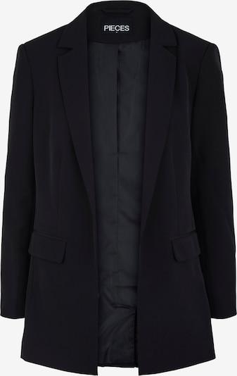 PIECES Blazers 'Bossy' in de kleur Zwart, Productweergave