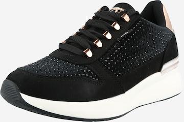 Xti Sneaker low i svart