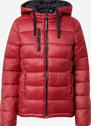 Demisezoninė striukė 'Cata' iš Pepe Jeans , spalva - pastelinė raudona / juoda, Prekių apžvalga