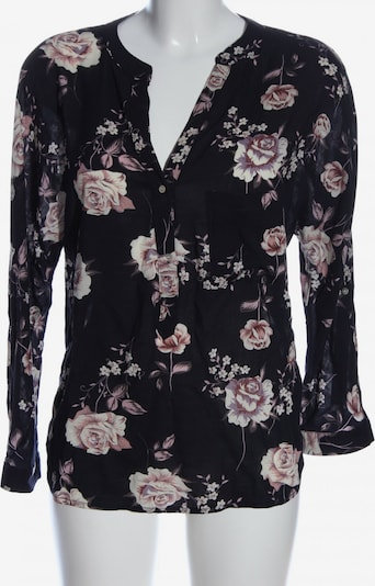 myhalys Hemd-Bluse in S in pink / schwarz, Produktansicht