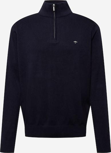 FYNCH-HATTON Džemperis, krāsa - tumši zils, Preces skats