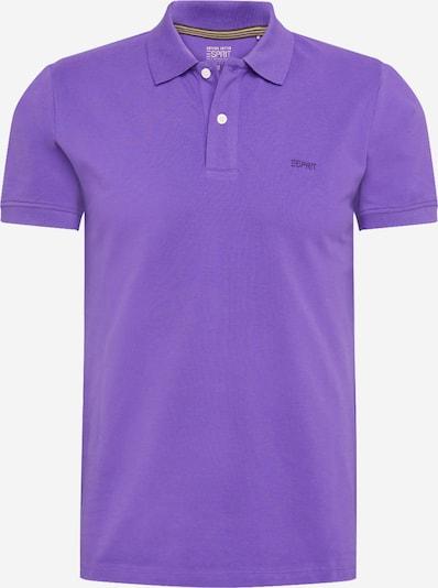 ESPRIT T-Shirt en violet, Vue avec produit