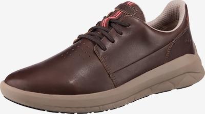 TIMBERLAND Sneaker 'Bradstreet' in dunkelbraun, Produktansicht