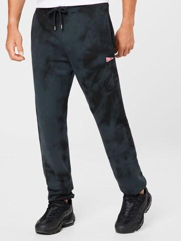 Pantalon FRANKLIN & MARSHALL en noir