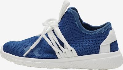 Hummel Sneakers in de kleur Blauw / Wit, Productweergave