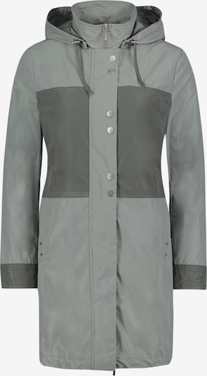 Amber & June Between-season jacket in Grey, Item view