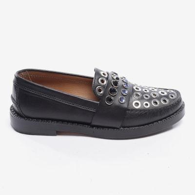 Sonia Rykiel Flats & Loafers in 37 in Black, Item view