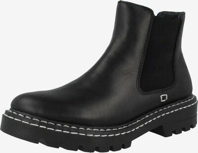RIEKER Boots in schwarz, Produktansicht