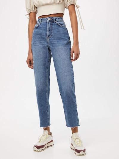 NEW LOOK Jeans in blue denim, Modelansicht