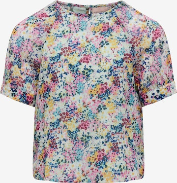 KIDS ONLY Blouse 'Lulu' in Mixed colours