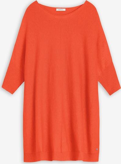Sandwich Sweater in Orange red, Item view