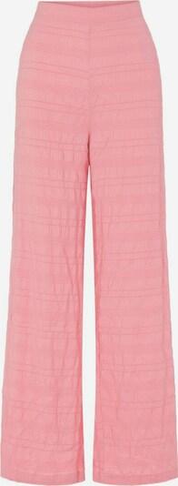 PIECES Hose in pink, Produktansicht
