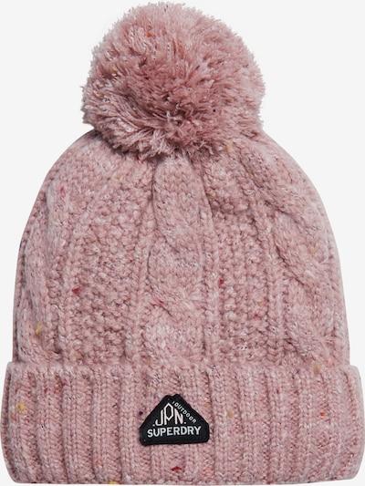 Superdry Muts 'Gracie' in de kleur Pink, Productweergave