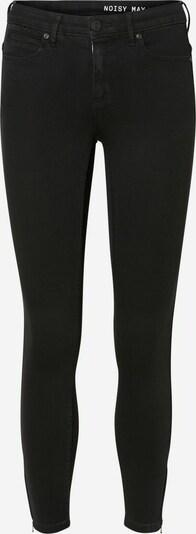 Noisy may Jeans 'Kimmy' in black denim, Produktansicht