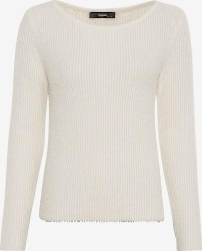 HALLHUBER Pullover  'Haariger' in creme, Produktansicht