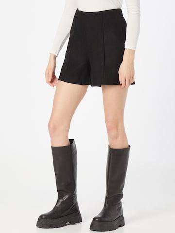 VERO MODA Pants 'FORTUN SALLY' in Black