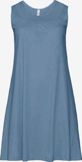 SHEEGO Dress in Sky blue, Item view