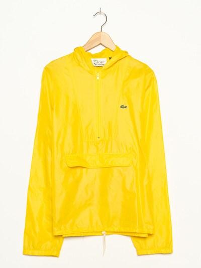LACOSTE Regenmantel in L in gelb, Produktansicht