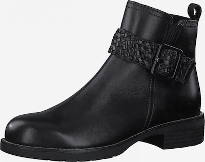 MARCO TOZZI Ankle Boots in Black, Item view