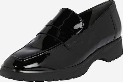 Högl Slipper in schwarz, Produktansicht