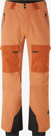 O'NEILL Skihose 'Utility' in Orange