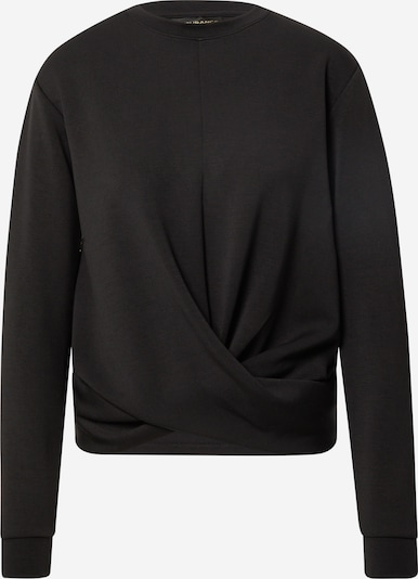ENDURANCE Sportiska tipa džemperis 'Lodiya', krāsa - melns, Preces skats