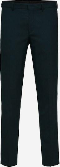 SELECTED HOMME Hose in dunkelgrün, Produktansicht