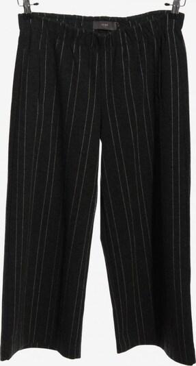 ICHI Baggy Pants in M in schwarz / weiß, Produktansicht