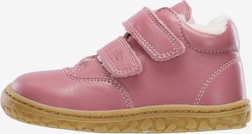 LURCHI Sneakers 'Niklas' in Pink