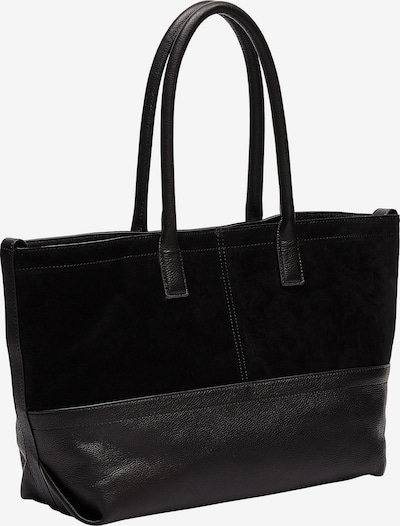 Liebeskind Berlin Shopper 'Chelsea' in Black, Item view
