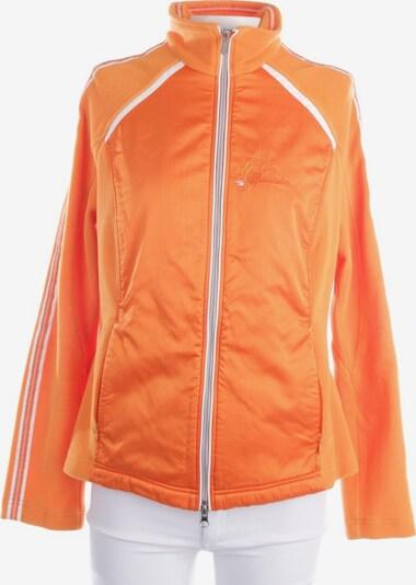 Sportalm Kitzbühel Sweatjacke in XL in orange, Produktansicht