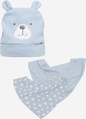 BLUE SEVEN Müts, värv sinine
