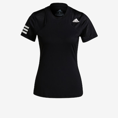 ADIDAS PERFORMANCE Shirt in schwarz, Produktansicht