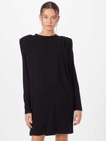 Birgitte Herskind Sukienka 'Sandra' w kolorze czarny