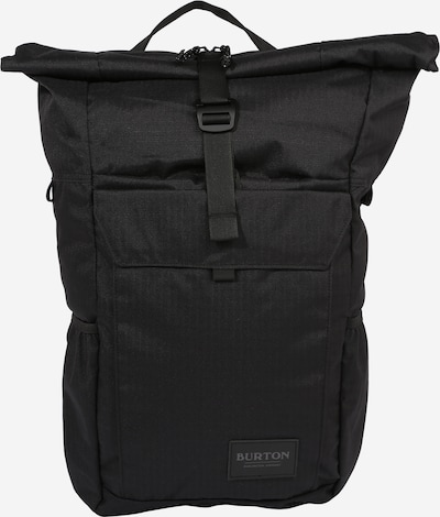 BURTON Sportryggsäck 'EXPORT 2.0' i svart, Produktvy