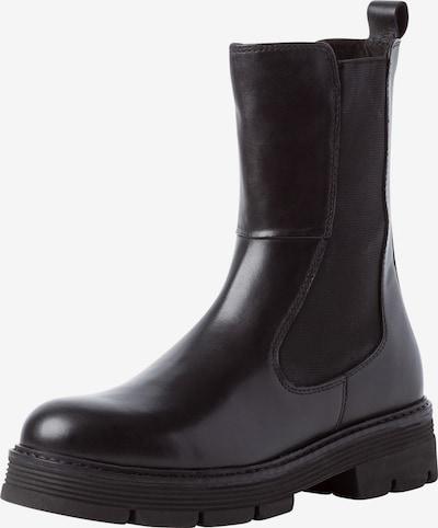 MARCO TOZZI Chealsea Boots in schwarz, Produktansicht