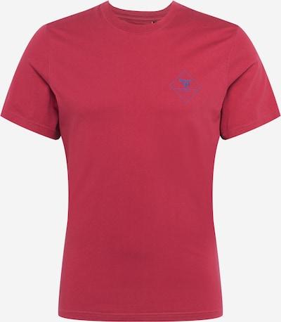 Barbour Beacon Тениска в синьо / малина, Преглед на продукта