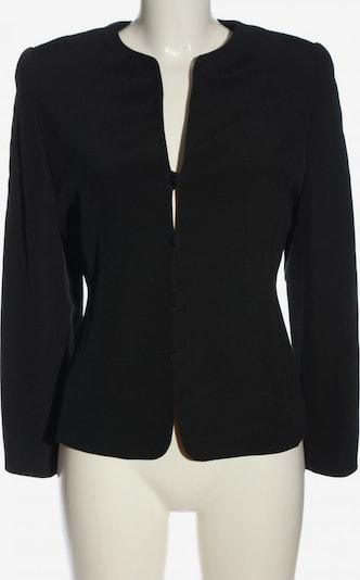 CERRUTI 1881 Kurz-Blazer in XS in schwarz, Produktansicht