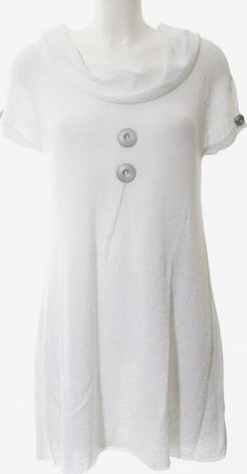 JOACHIM BOSSE Strickshirt in S in weiß, Produktansicht