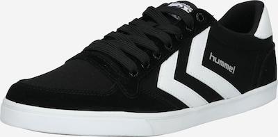 Sneaker low 'Slimmer Stadil' Hummel pe negru / alb, Vizualizare produs
