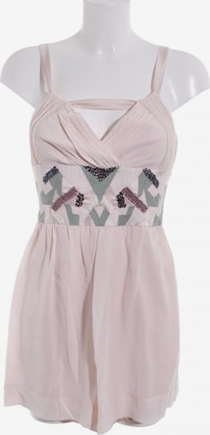 MARCIANO LOS ANGELES Dress in XS in Pink