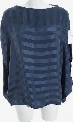 8pm Blouse & Tunic in M in Blue