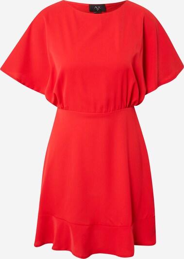 AX Paris Robe 'DA642' en rouge, Vue avec produit